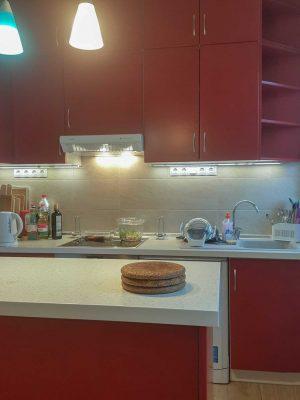 A1 modern konyhabútor #magdibutor