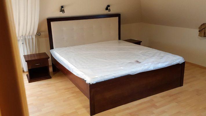 Ágy gardrób egyedibútor #magdibutor