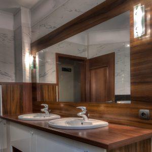 Fürdőszobabútor